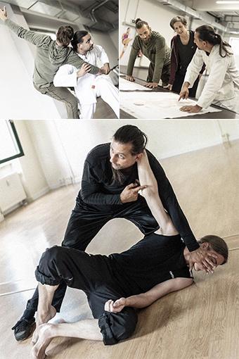 Kampfkunst Unterricht für allefeatured image